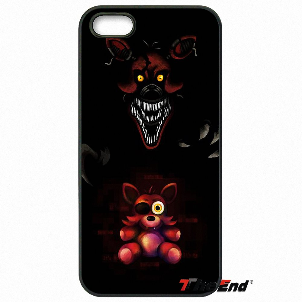 iphone 4 coque fnaf