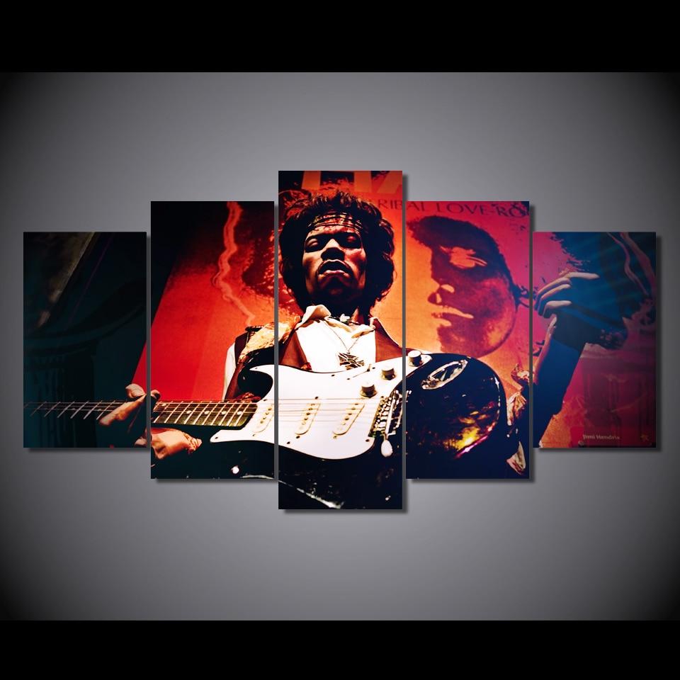 A-71 Art Gary Clark Jr American Musician 14x21 24x36in canvas Poster