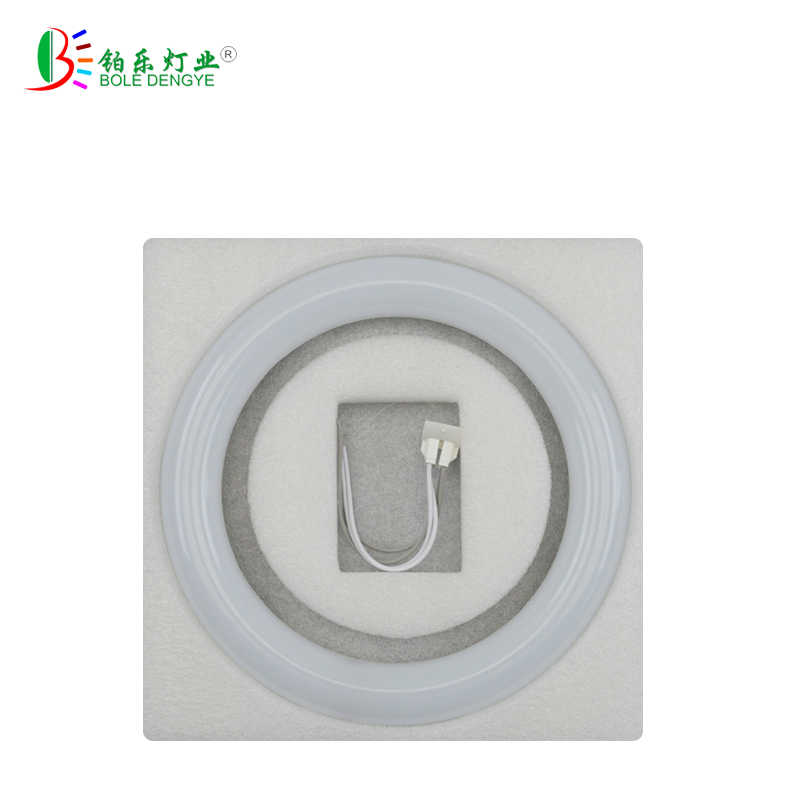 T9 Led Circline Light Bulb 12 Inch Led Circular Ceiling Light Replacement For 32w Ring Fluorescent Fc12t9 Cw G10q 18w 300mm