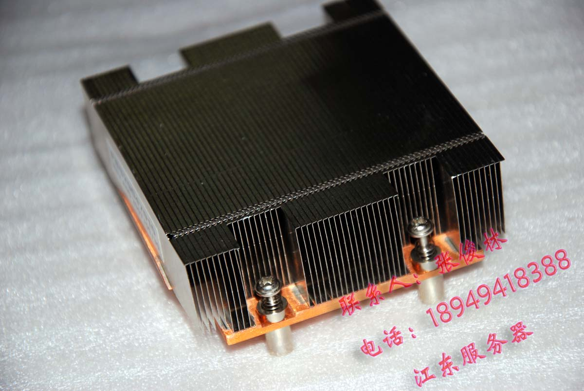 FOR 1U server 771 604 CPU heatsink 771 pin cpu cooler heatsink s5000 1u server 5100 motherboard universal radiators