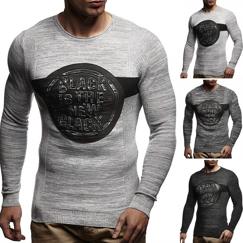 Men's Sweater Knitted Shawl Turtleneck Sweater Pullover Winter Hip Hop Streetwear Long Sleeve High Quality Casual Man's Shirts
