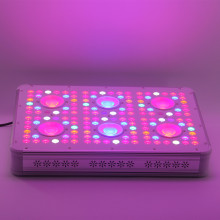 led grow light full spectrum COB 400W plant CE flower growing system greenhouse indoor gardening