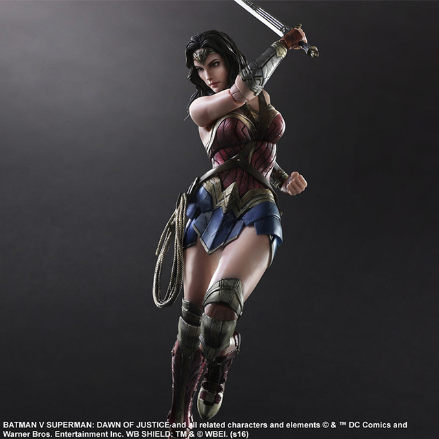 Wonder Woman Action Figure 1/6 scale
