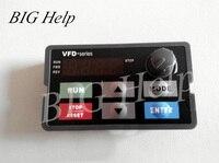 Przetwornica częstotliwości Panel operacyjny KPE LE02|Części do urządzeń do pielęgnacji osobistej|AGD -