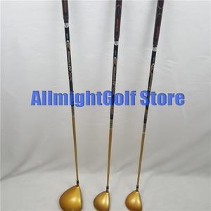 Image 5 - Golf pilote HONMA S 05 4 étoiles pilote loft 9.5 ou 10.5 Fairway Golf Clubs avec Graphite Golf arbre livraison gratuite