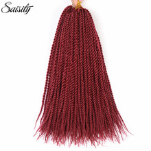 hot deal buy jumbo braid hair senegaleset twist crochet hair extensions synthetic braiding hair crochet braid hair dreadlocks synthetic weave