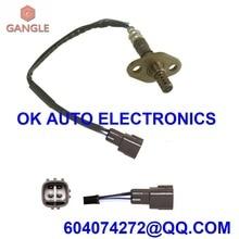 Lambda Sensor de oxígeno O2 sensor de la RELACIÓN AIRE COMBUSTIBLE para TOYOTA 89465-39835 89465-39865 89465-80034 89465-09220 234-4162 1994-2004