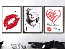 Buy marilyn monroe decoracion and get free shipping on AliExpress.com