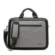 Notebook PC Handbag Office Bags for Men Work Bag Briefcase Portafolio 15.6 Inch Laptop Bag Office File Pocket Manager Business football manager 2015 игра для pc