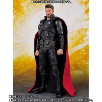 Marvels Avengers 3 Infinity War Thor Odinson Action Figure 3 Kinds of Fingers Choosed Funkos Pops Action Figure Toy Gifts