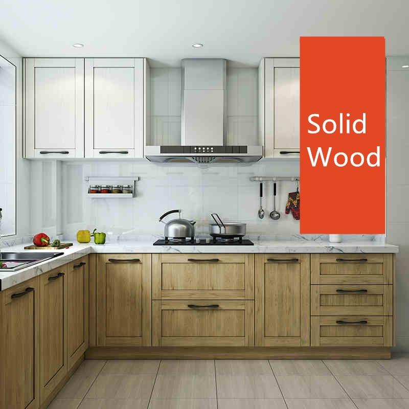 Kitchen Cupboard Modern Simple Design