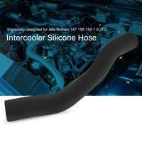 Car Intercooler Boost Hose Lower Intercooler EGR Boost Silicone Hose Turbo Pipe for Alfa Romeo 147 156 159 1.9 JTD 5051635