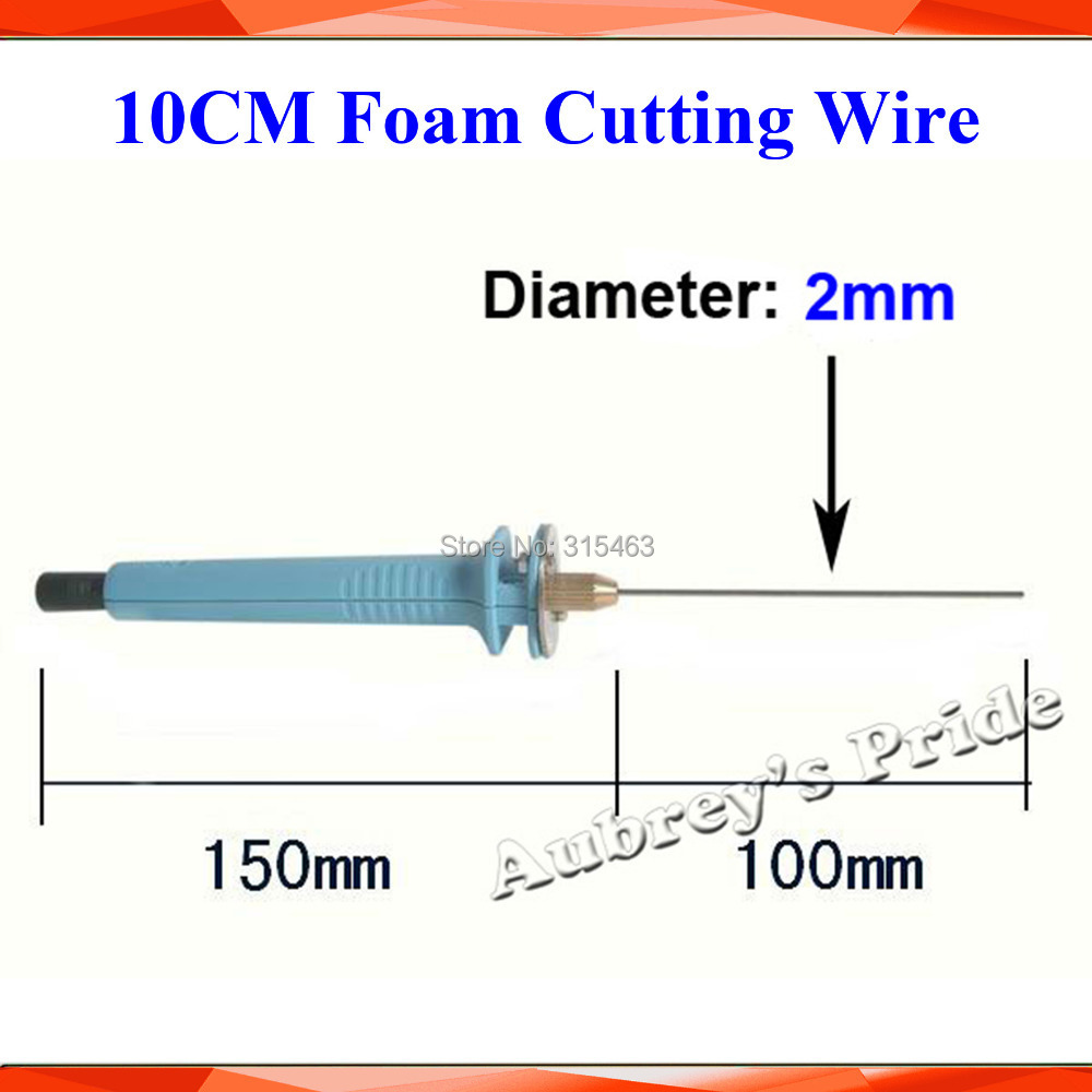 Incomplete No Power Plug Just 1pcs Single 10cm Hot Knife Styrofoam Wire Foam Cutter Design Diagram Kt Board Wax Cutting Pen Without Adaptor In Dies From Home