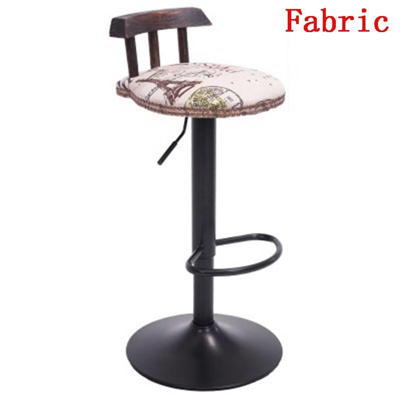 Banqueta Todos Tipos De La Barra Taburete Sedie Sandalyeler Stoelen Fauteuil Stuhl Leather Stool Modern Silla Cadeira Bar Chair Pure Whiteness Bar Chairs Furniture