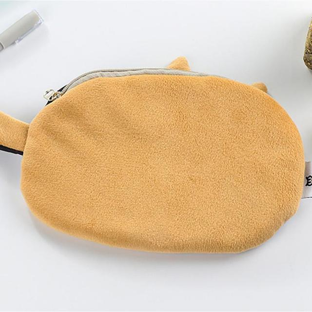 brixini.com - The Angry Cat Pencil Case