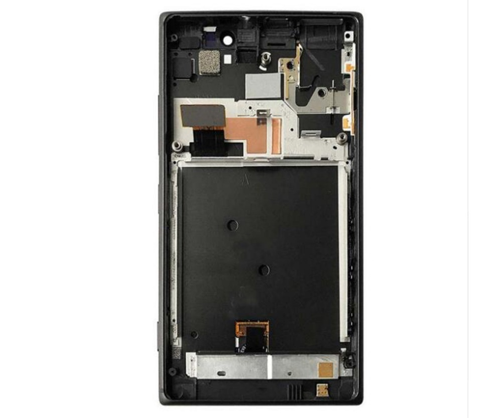 ACKOOLLA Mobile Phone LCDs For Nokia Lumia 925 RM-893 RM-892 Catwalk Accessories Parts Mobile Phone LCDs Touch Screen