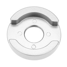 купить Commercial Blender Spare Parts Aluminum Blades Fixer Metal Screw Nut Retainer O-Ring Gasket Fit For 48oz 64oz For Vitamix онлайн