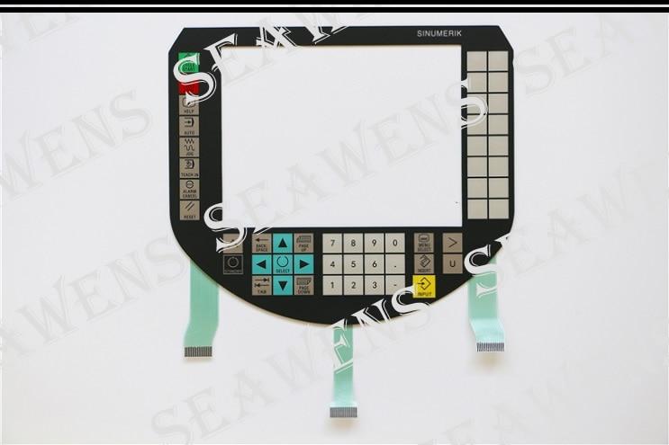 все цены на Membrane keyboard for 6FC5403-0AA20-0AA0 Sinumerik HT8 онлайн