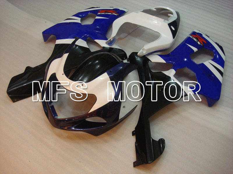Mold For Suzuki GSXR 1000 2000 2001 2002 Bodywork Injection ABS Fairing Kits GSXR1000 K1 K2 00 01 02 - Others - Blue/White/Black plastic injection mold for car monitor shell in 2 cavities