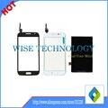 Дисплей Lcd + Digitizer Для Samsung Galaxy Win GTI8550 i8550 Duos i8552 ЖК-Дисплей + Сенсорный экран Стекла Отдельных Частей
