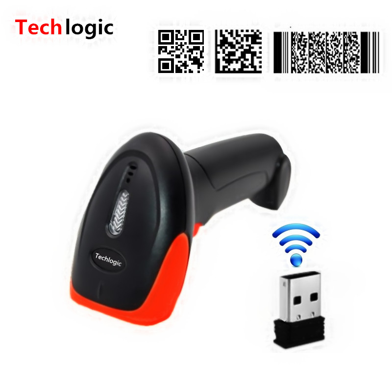 2D Wireless and USB Wired Barcode Scanner 1D 2D Bar Code Reader QR PDF417 Datametrix Code Scanner Supermarket Bar Gun industrial handheld usb 2d barcode scanner 2d code scanner qr reader pdf417 bar code scanner sm 6278