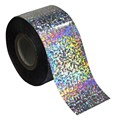 15 Styles 120m*4cm Colorful Nail Art Foil High Quality Transfer Nail Art Sticker Decals Nail Gel DIY Decoration Tool