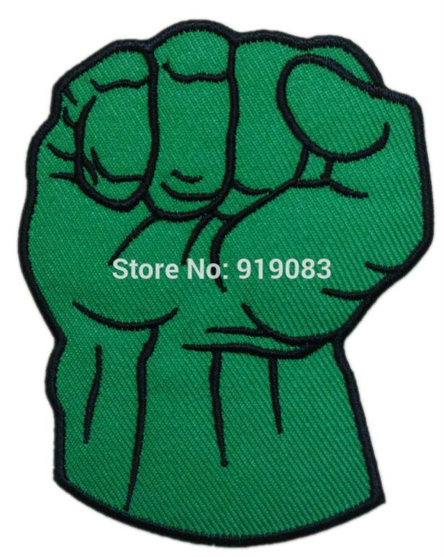 El Hulk Parches  Compra lotes baratos de El Hulk Parches de China