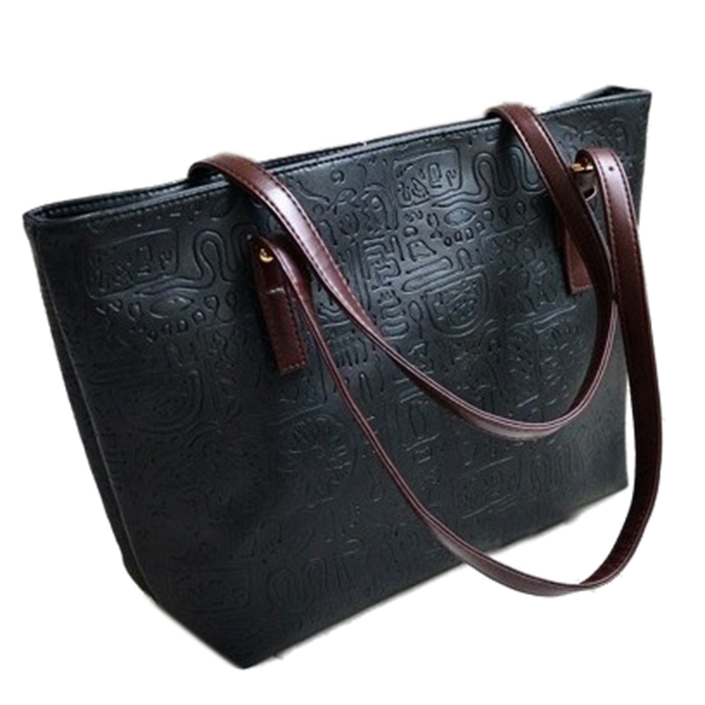 Fashion female bag, han edition fashion handbags, new oracle women bag single sh