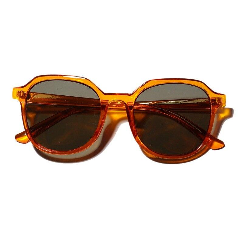 Fashion Style Eyewear Womens Men Vintage Mirror Stylish Brand Designer Retro Classic Professional Sunglasses