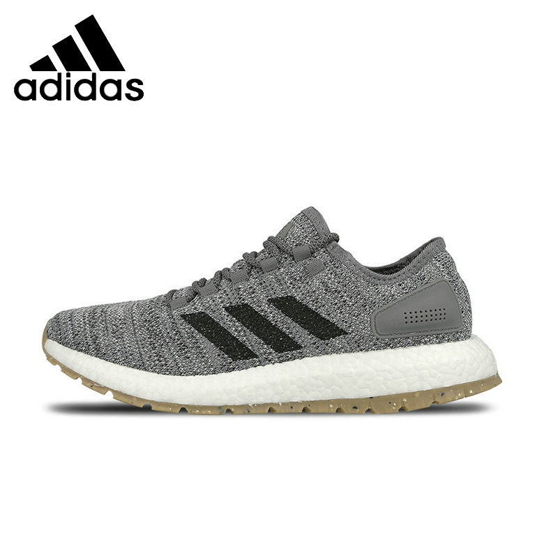 2b0f2d11a Detail Feedback Questions about ADIDAS PureBOOST All Terrain Mens Running  Shoes Mesh Breathable Stability Support Sports Sneakers For Men Shoes on ...