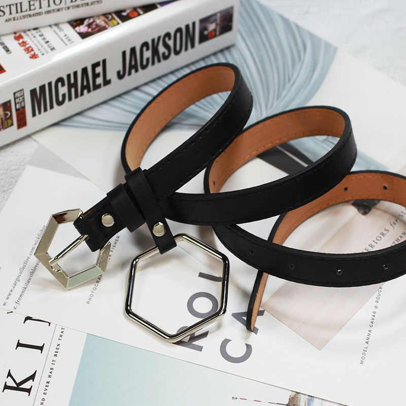 Женское Большое Серебряное металлическое кольцо из искусственной кожи, пояс с бахромой, широкий пояс, женский ретро-стиль, булавка, пояс на пряжке для джинсов