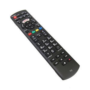 Image 3 - NEW Replacement for Panasonic Viera HD LED Plasma TV Netflix Home Audio Remote Control N2QAYB001008 Fernbedienung