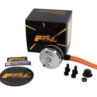 T Motor F40 Iii 2400KV 2600KV 2750 Kvbrushless Motor Rc Drone Fpv Racing Multi Rotor-in Onderdelen & accessoires van Speelgoed & Hobbies op