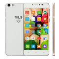Original de Lujo 5.85mm ULTRA-THIN iQ9508 Quad Core 5 pulgadas Android 5.0 Cámara 15.9MP MT6735 4G LTE Smartphone + 8MP 2 GB + 32 GB WIFI