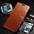 Для Samsung Galaxy J5 Чехол Фоторамка Кожаный Чехол Для Samsung Galaxy J5 J500 Мешок Мобильного Телефона