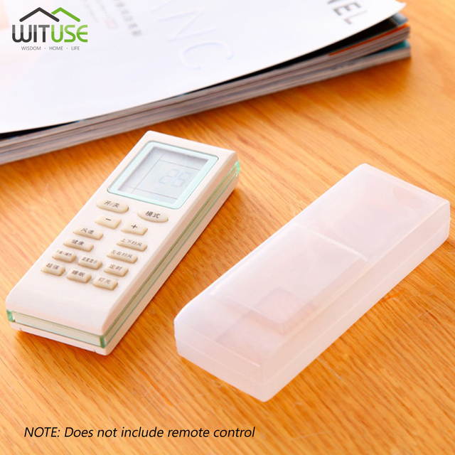 Silicone Case Cover TV Air Condition Remote Controller Dustproof Bag 14 Sizes for YK-8400H YK-8400J YK-6600H CRF3A57 CN3A57