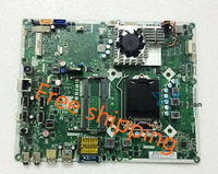 696941-001 Voor HP Pavilion 23 23-1026cx AIO Moederbord 700544-501 IPISB-AB Moederbord 100% getest volledig werken