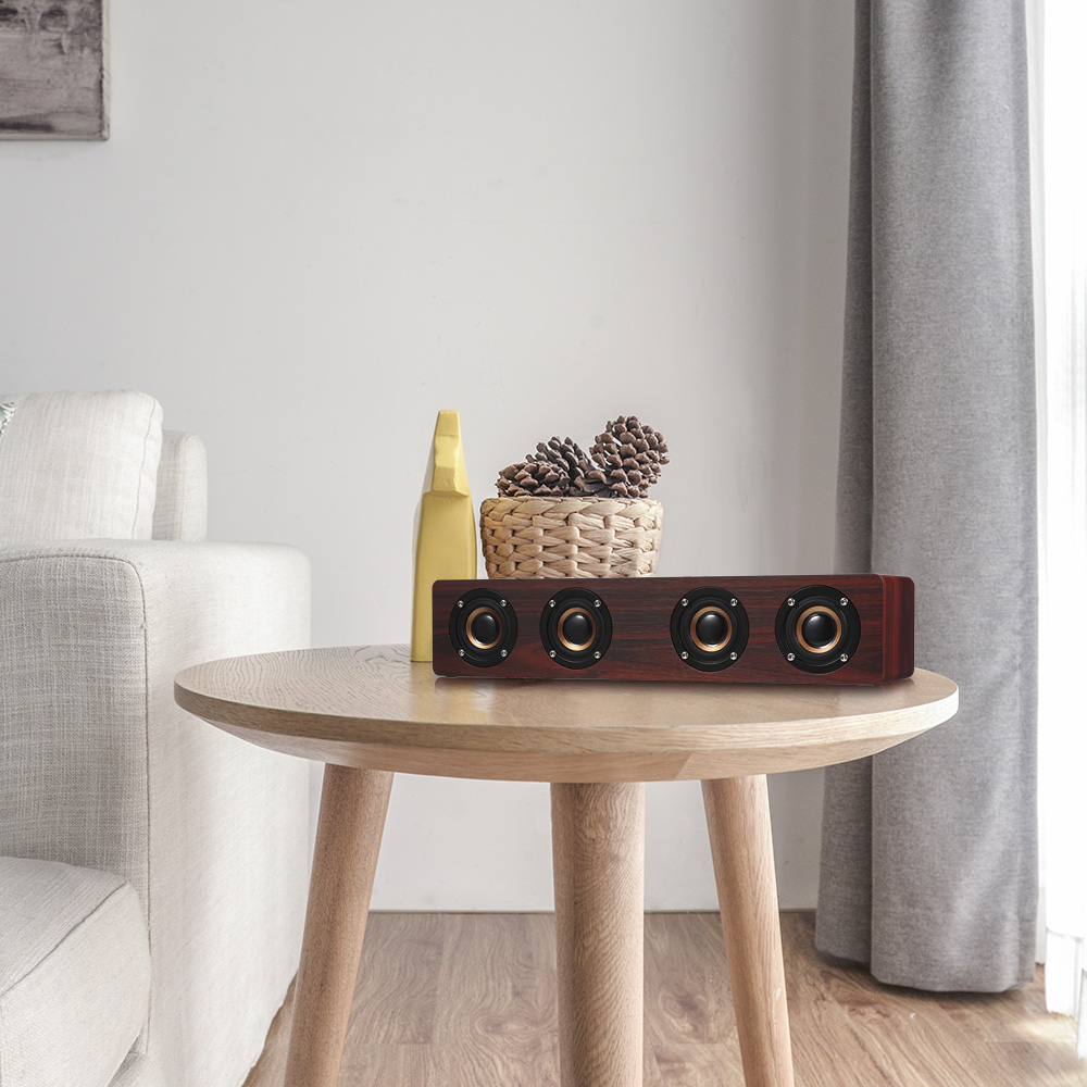 W8 Drahtlose Bluetooth Lautsprecher Soundbar Tragbaren Computer ...