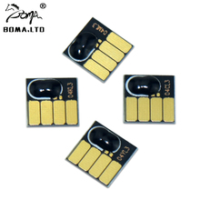 BOMA.LTD 904 904XL Permanent ARC Chip For HP OfficeJet Pro 6951 6950 6954 6958 6956 6960 6968 6970 6974 6975 6978 6979