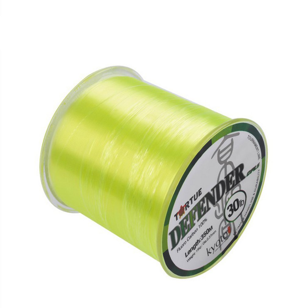 Strong Pull High Strength Multifilament Nylon Fishing Line Ultra Strong Braided Fishing Line Fishing Accessories