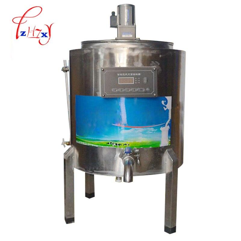 Commercial automatic 50L yogurt and Fresh milk sterilizer Milk Sterilize Machine for Dairy Farm, Milk Pasteurizer жидкость yogurt milk strawberry 50мл 0мг