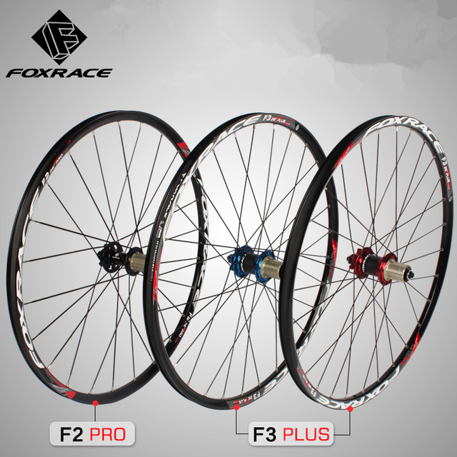 FOXRACE MTB Mountain Bike 26 27.5inch ultra light carbon fiber big hub 6 claws DH AM wheel wheels wheelset 1480g Rim Rims