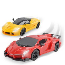 children speed rc radio remote control micro racing car toy good gift for kids baby 1pcs