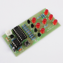 Electronic Dice Suite DIY Kits Electronic Suite Kits for Arduino