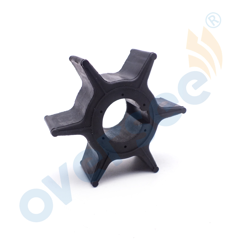 19210-ZV7-003 New Impeller for HONDA OUTBOARD ENGINE 20/25/30HP  18-3249 500339 9-45105