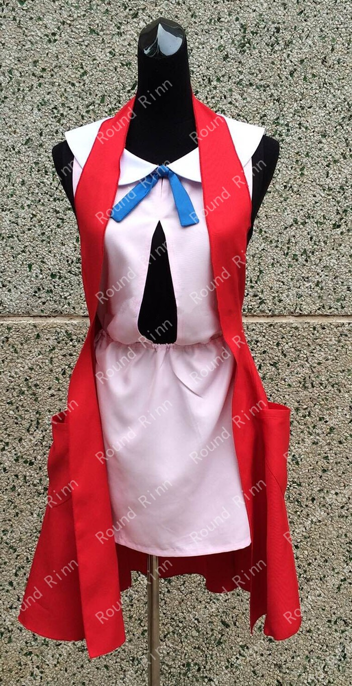 Pocket Monster Serena Cosplay Costume Anime Custom Made Uniform