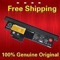 Free shipping 43R9257 42T4565 42T4658 42T4827 Original laptop Battery For Lenovo ThinkPad X200t x201t X200 Tablet 2266 7448 7450