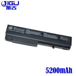 Image 4 - JIGU Laptop Battery For Hp For Compaq 6910p 6510b 6515b 6710b 6710s 6715b 6715s NC6100 NC6105 NC6110 NC6115 NC6120