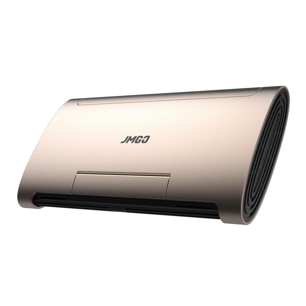 JMGO proyector inteligente M6. ¿Android 7,0 soporte 4 k 1080 P decodificar? Conjunto en WIFI Bluetooth HDMI USB láser pluma MINI proyector - 2