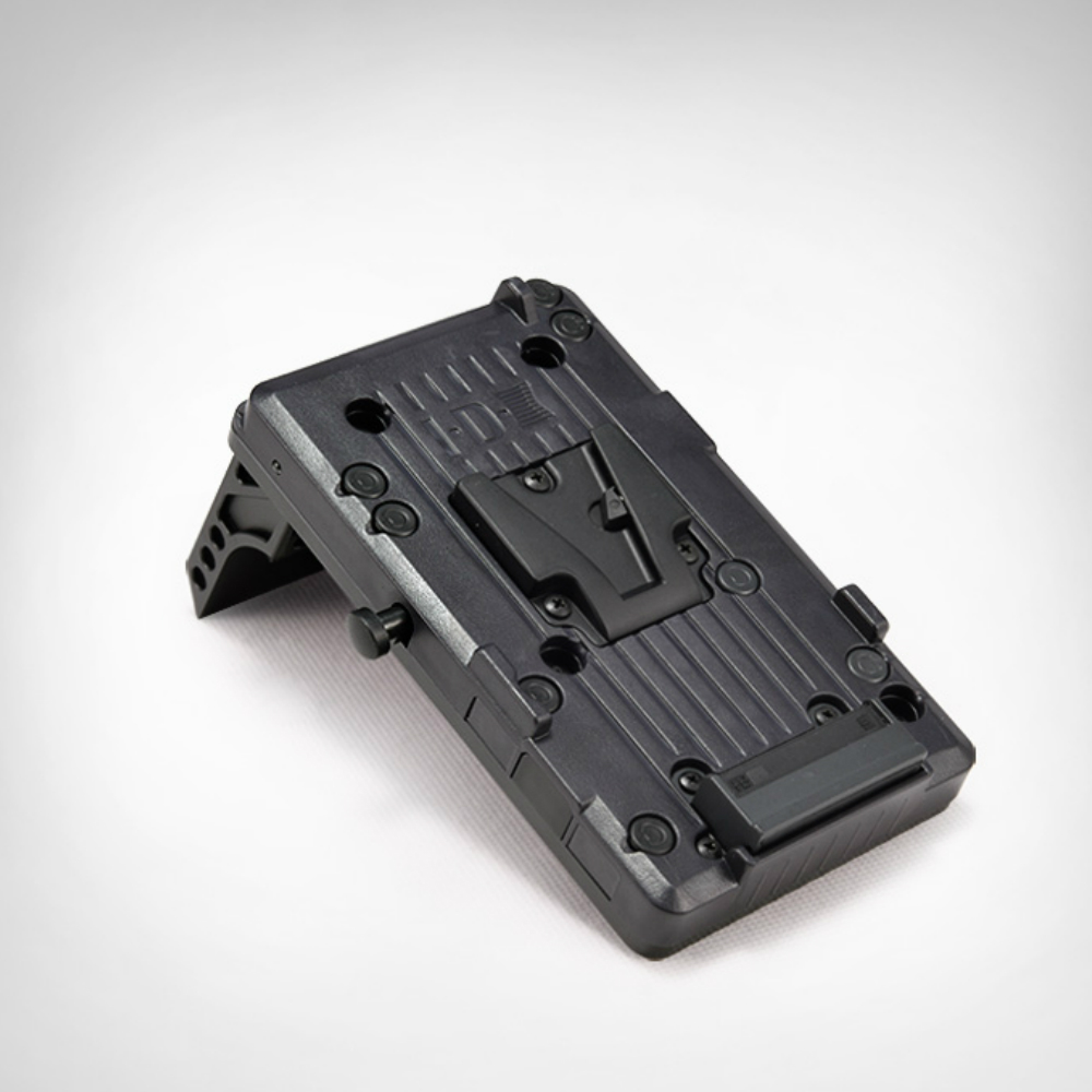 Tilta FS7 v-lock V mont Batterie Plaque Système d'alimentation pour Sony FS7 caméra dv film vidéo tir